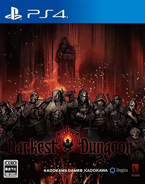 Darkest Dungeon (「Darkest Dungeon Soundtrack」プロダクトコード(永久封入)、「Darkest Dungeon:The Crimson Court」プロダクトコード(永久封入) 同梱)