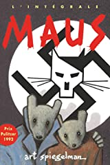Maus Paperback