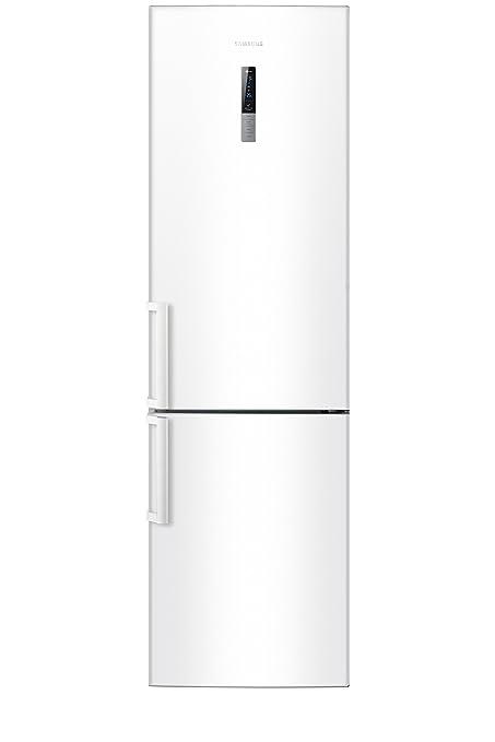 Samsung RL60GEESW Independiente 401L A+ Blanco nevera y congelador ...