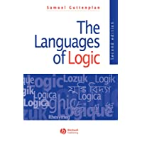 The Languages of Logic: An Introduction to Formal Logic