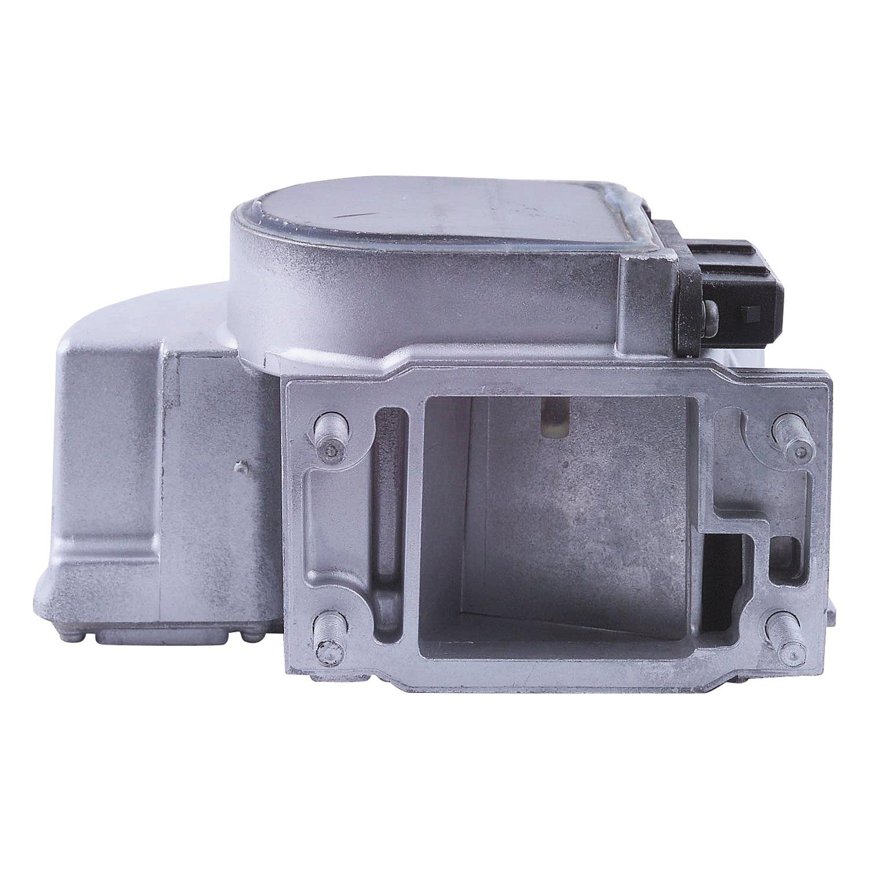Cardone 74 20055 Remanufactured Mass Airflow Sensor 87 Toyota Truck Fuel Filter Mafs Automotive