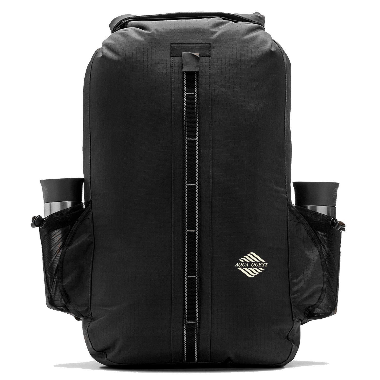 8eb726172c5e Aqua Quest SPORT 30 Backpack - 100% Waterproof Dry Bag 30L Backpack for  School
