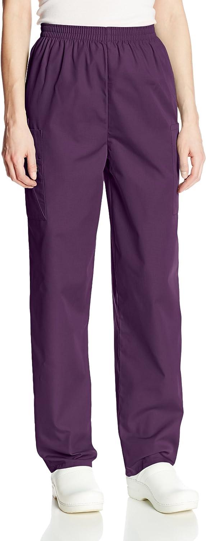 Cherokee Pantalon Unisexe /Élastique Pour personnel m/édical
