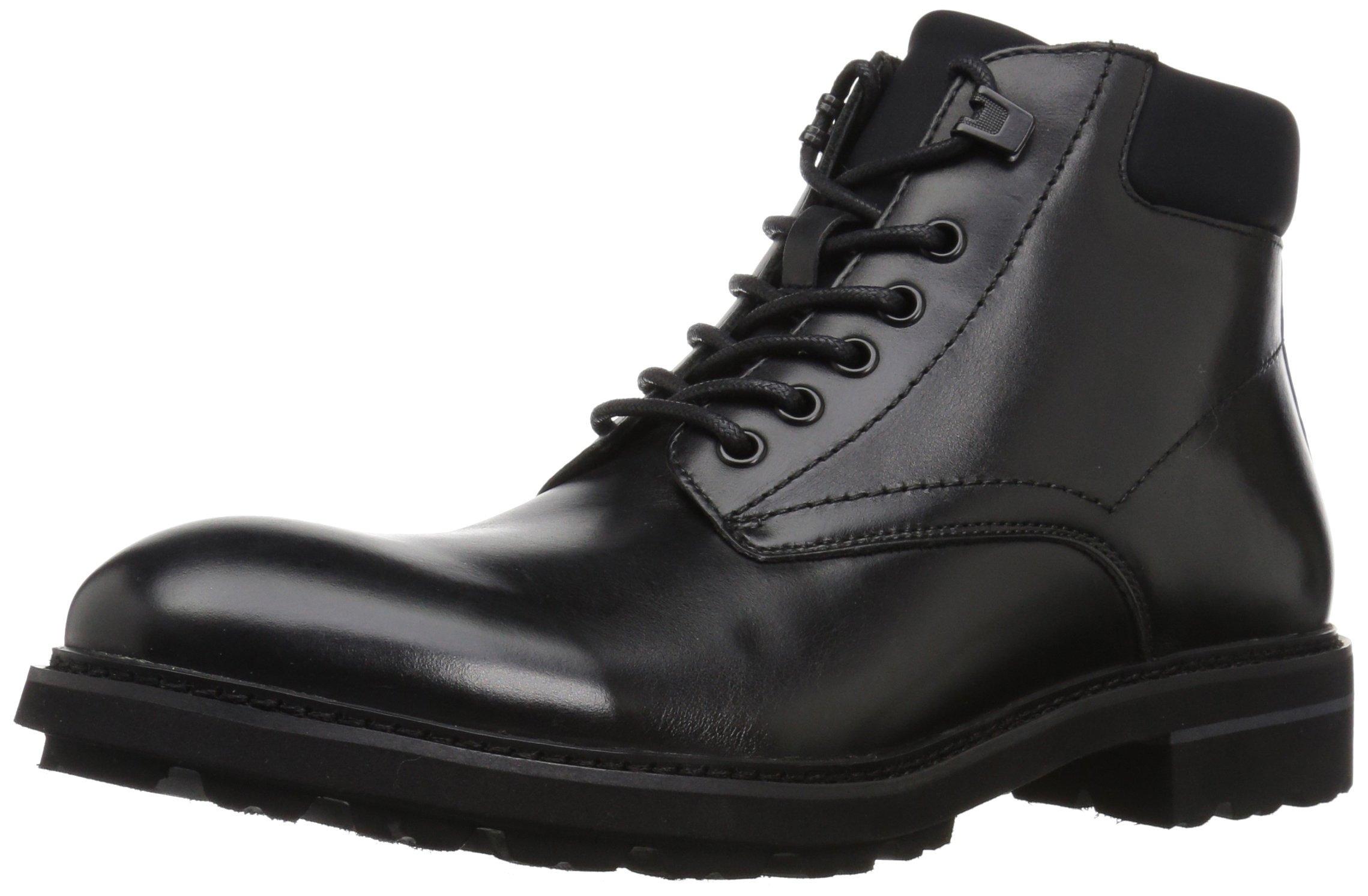 Kenneth Cole New York Men's Design 10445 Boot, Black, 9 M US