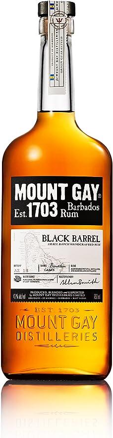 Mount gay Licores - 700 ml