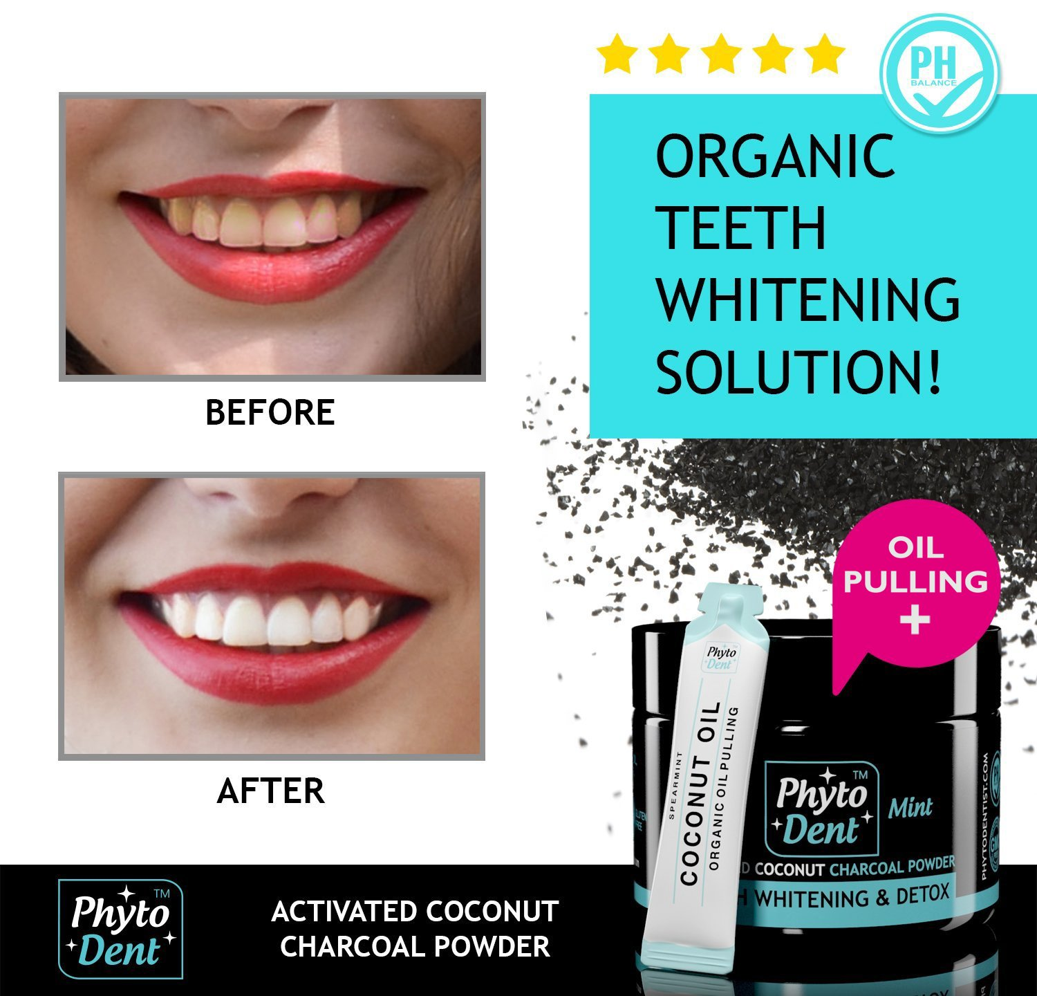 Discussion on this topic: Is Charcoal Toothpaste the Answer to Whiter , is-charcoal-toothpaste-the-answer-to-whiter/