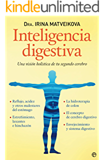 Bacterias. La revolución digestiva (Psicología y salud ...