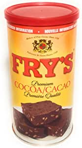 Fry's Premium Quality Cocoa Powder, 227 Grams, Pack of 2, Total 454 Grams