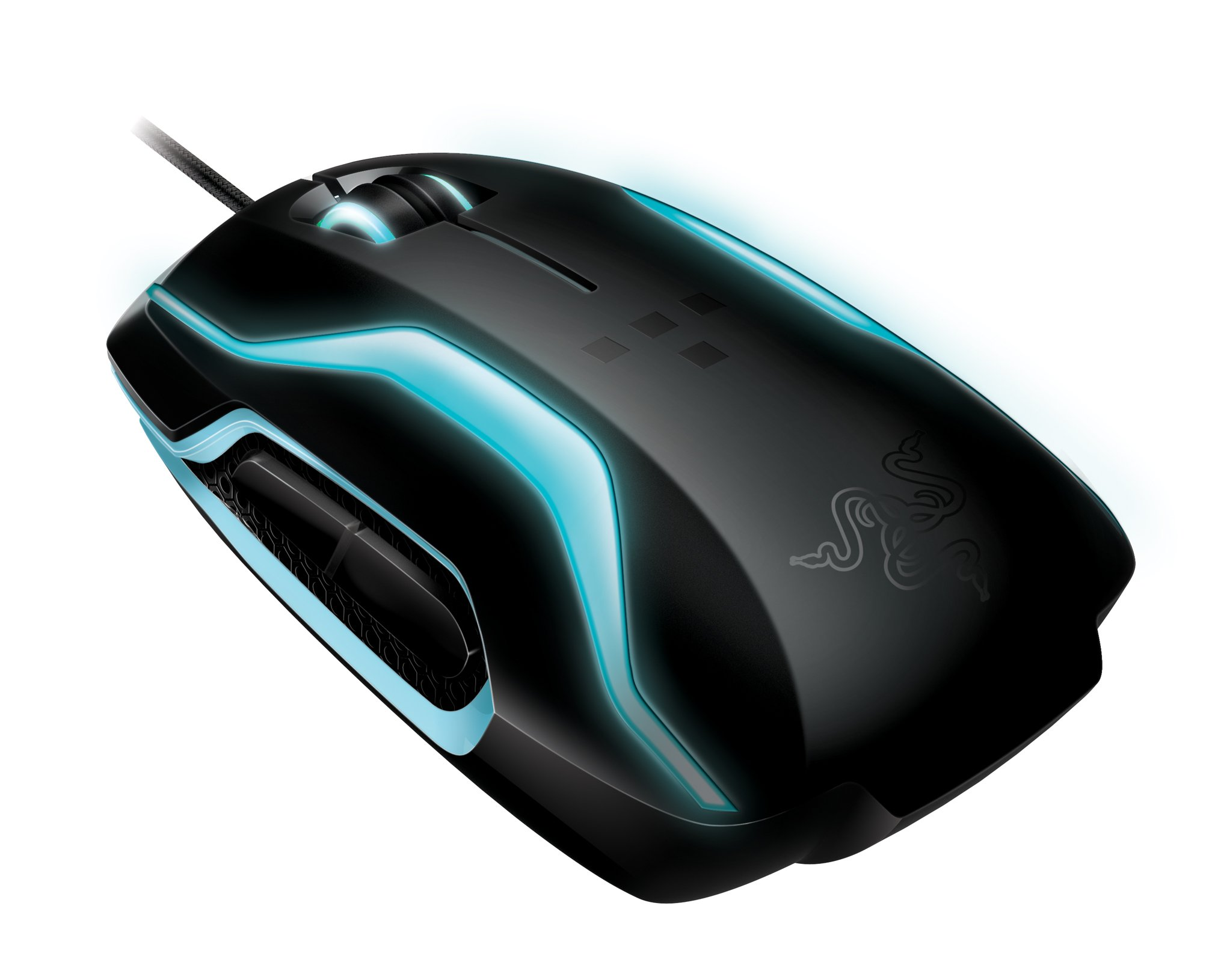 Mouse Gamer : Razer TRON