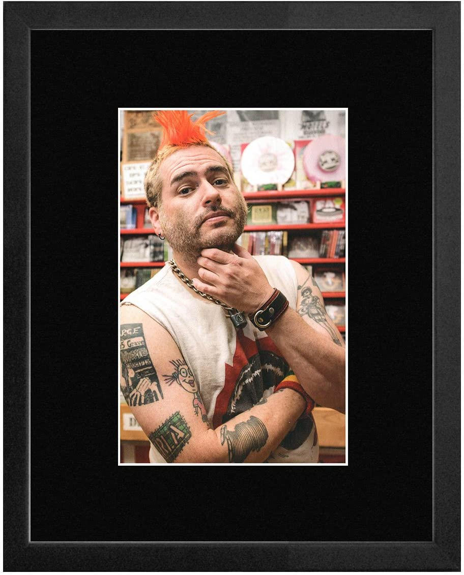 """NOFX poster wall art home decoration photo print 24/"""" x 24/"""" inches"""