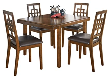 dc8ab024cc71c Image Unavailable. Image not available for. Color  Ashley Furniture  Signature Design - Cimeran Dining ...