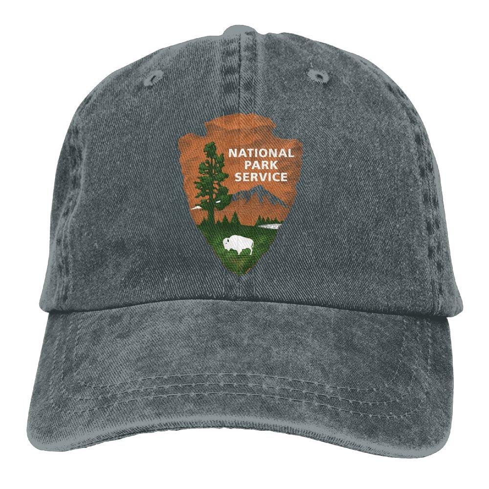 11a4edd2 FBGVFD US National Park Logo Baseball Caps Fashion Top Level Snapback For  Men at Amazon Men's Clothing store: