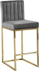 """Meridian Furniture Giselle Collection Modern 