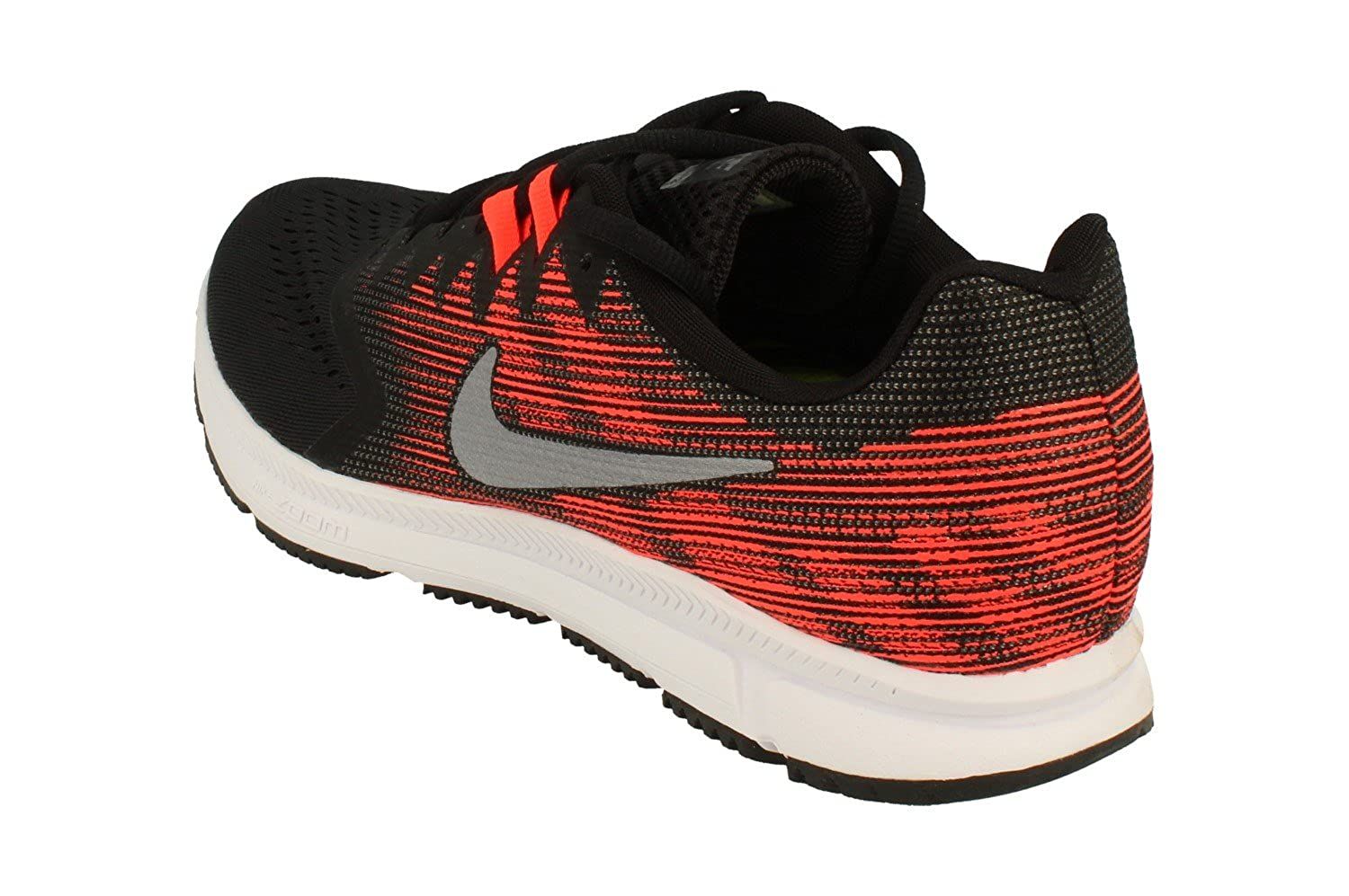 best sneakers a7301 f0a11 Amazon.com   Nike Zoom Span 2 Mens Running Trainers 908990 Sneakers Shoes    Road Running