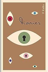 Diaries, 1910-1923 (The Schocken Kafka Library) Kindle Edition