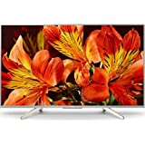 "Sony Bravia FW43BZ35F 43"" 4K HDR Edge-Lit Commercial LCD Display, Black"