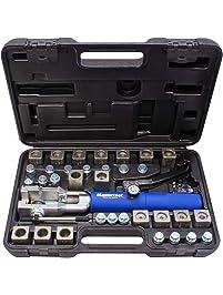 MASTERCOOL 72485-PRC Silver/Blue Universal Hydraulic Flaring Tool