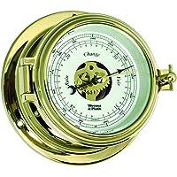 Weems y Plath Endurance II 105abierto Dial barómetro