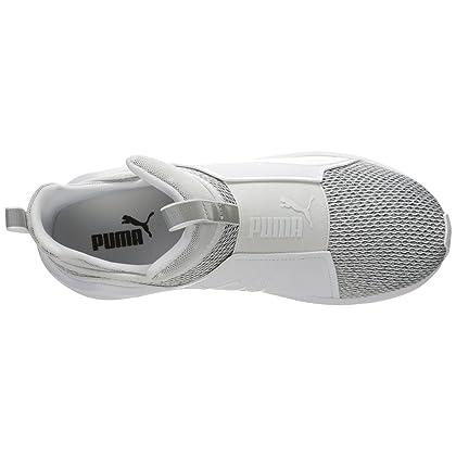 8d4c840dca10 ... PUMA Women s Fierce Knit Cross-Trainer Shoe