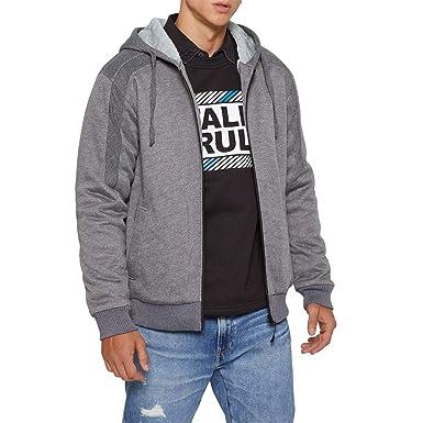 BBestseller Moda Chaqueta para Hombre Simple Patchwork Sweater ...