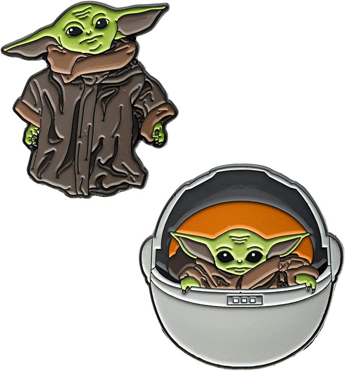 Featured image of post Grogu Clipart