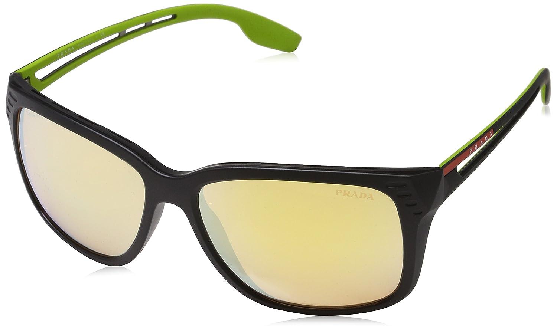 bf276b1ac9a8 PRADA SPORT Men s 0PS03TS 1BO132 59 Sunglasses