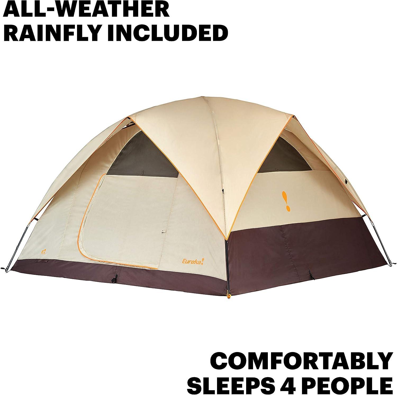 EUREKA! Sunrise EX 6 Waterproof Camping