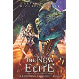 The New Elite (The Exceptional S. Beaufont)