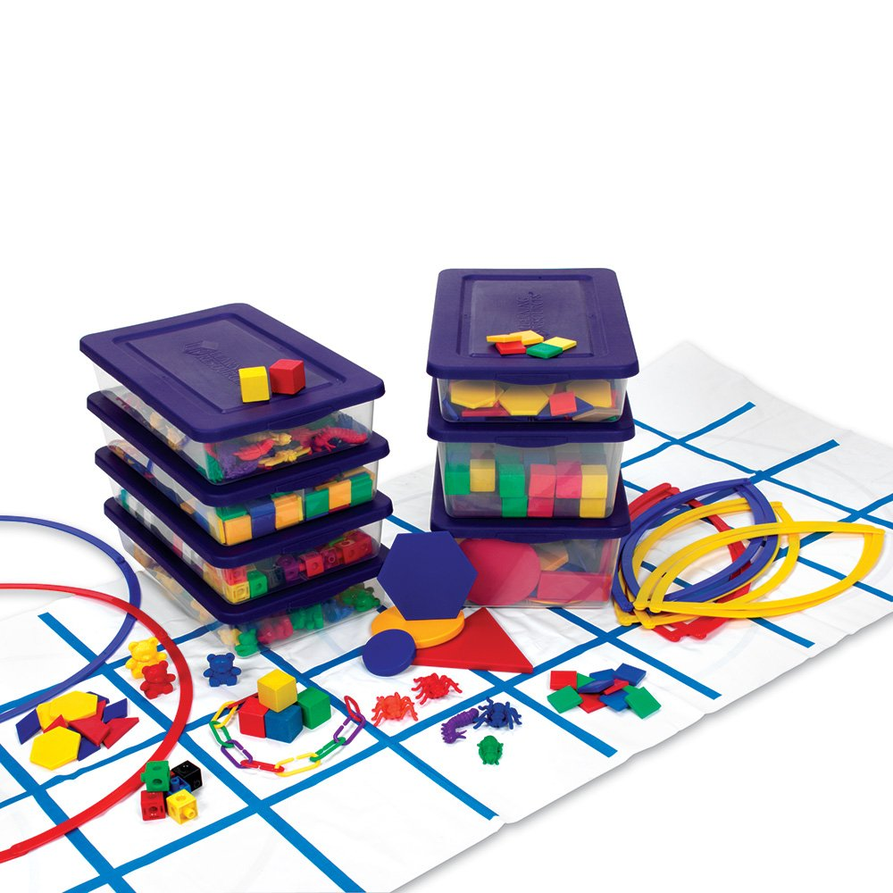 Learning Resources Hands-On Standards Kit For Pre K