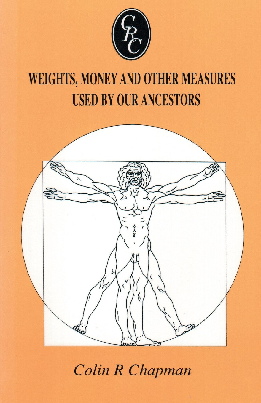 Read Online Weights, Money and Other Measures Used by Our Ancestors ebook