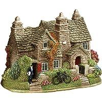 Lilliput Lane - Reproducción en Miniatura de Oficina