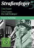 Straßenfeger 5 : Tim Frazer / Tim Frazer: Der Fall Salinger (Francis Durbridge) [4 DVDs]