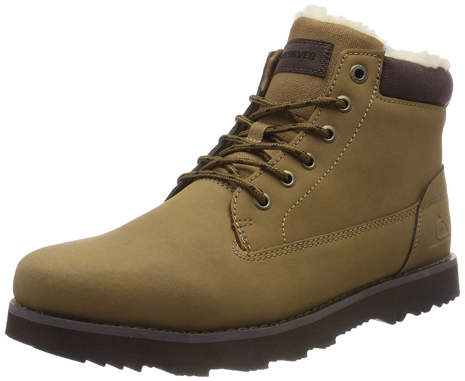 TALLA 41 EU. Quiksilver Mission V-Shoes For Men, Botas de Nieve para Hombre