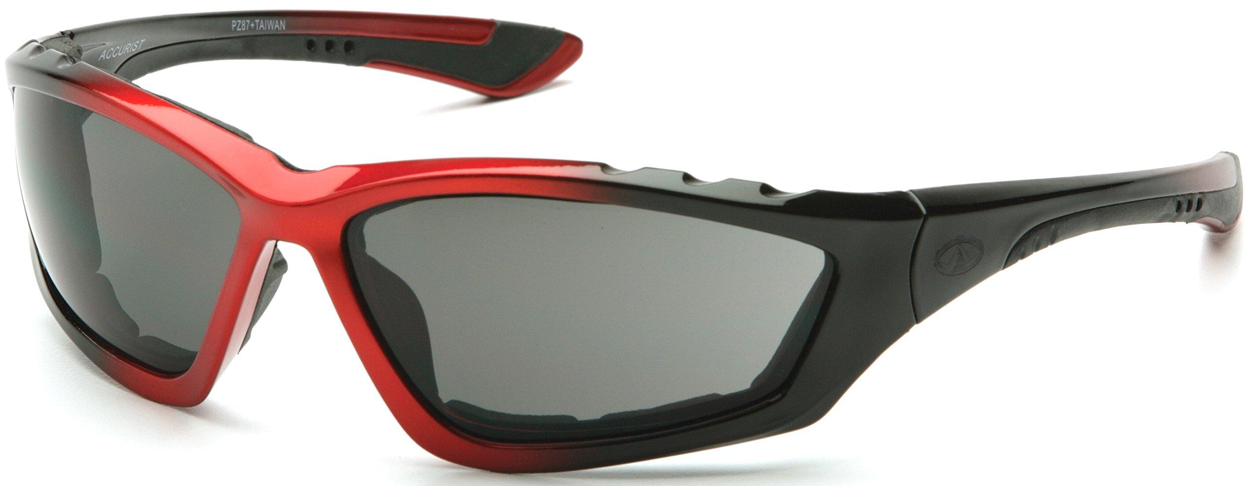 Pyramex Accurist Safety Glasses