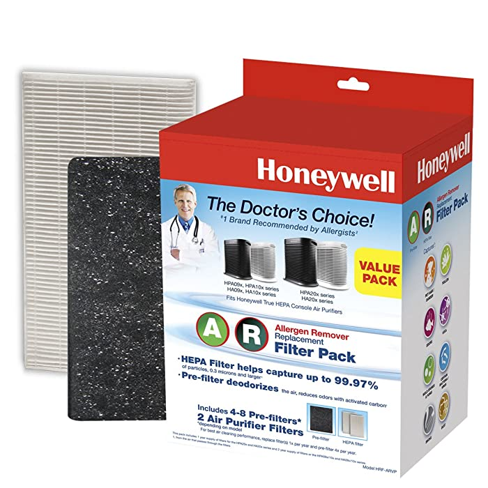 Top 10 Honeywell Filter Model Hrfr2