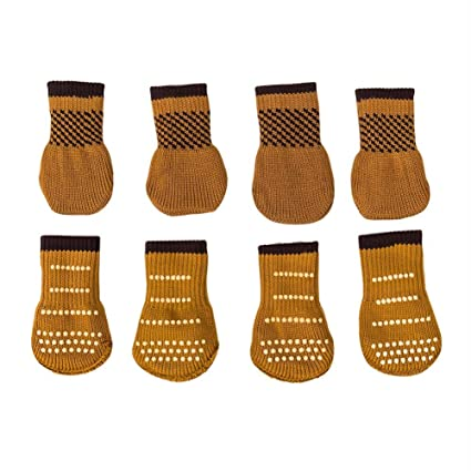 24 Pcs Chair Leg Socks Furniture Sliders That Protect Hardwood Floors From  Scratches And Reduce Noise