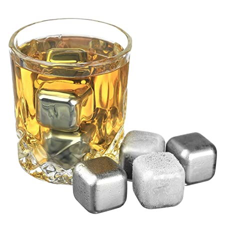 Whiskey Stones Gift Set for hu