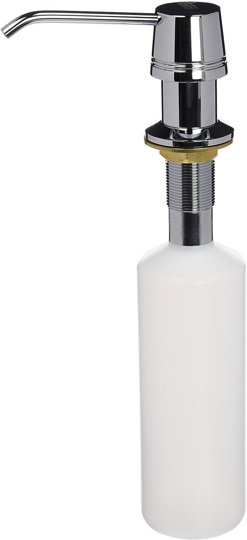 Teka - Dispensador de jabon 40199310, para fregaderos: Amazon.es ...