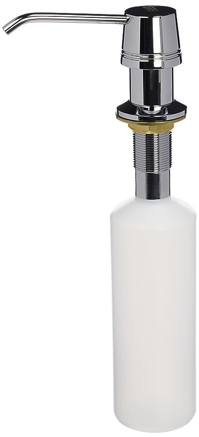 Teka - Dispensador de jabon 40199310, para fregaderos