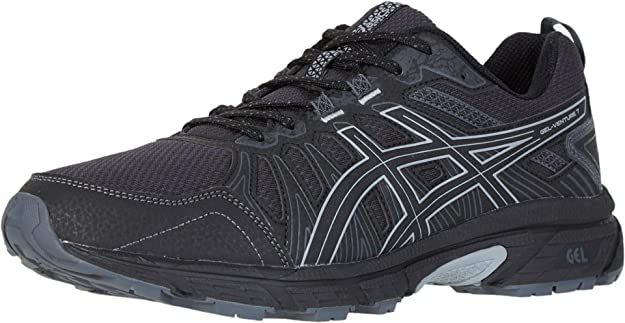 ASICS Gel-Venture 7 review