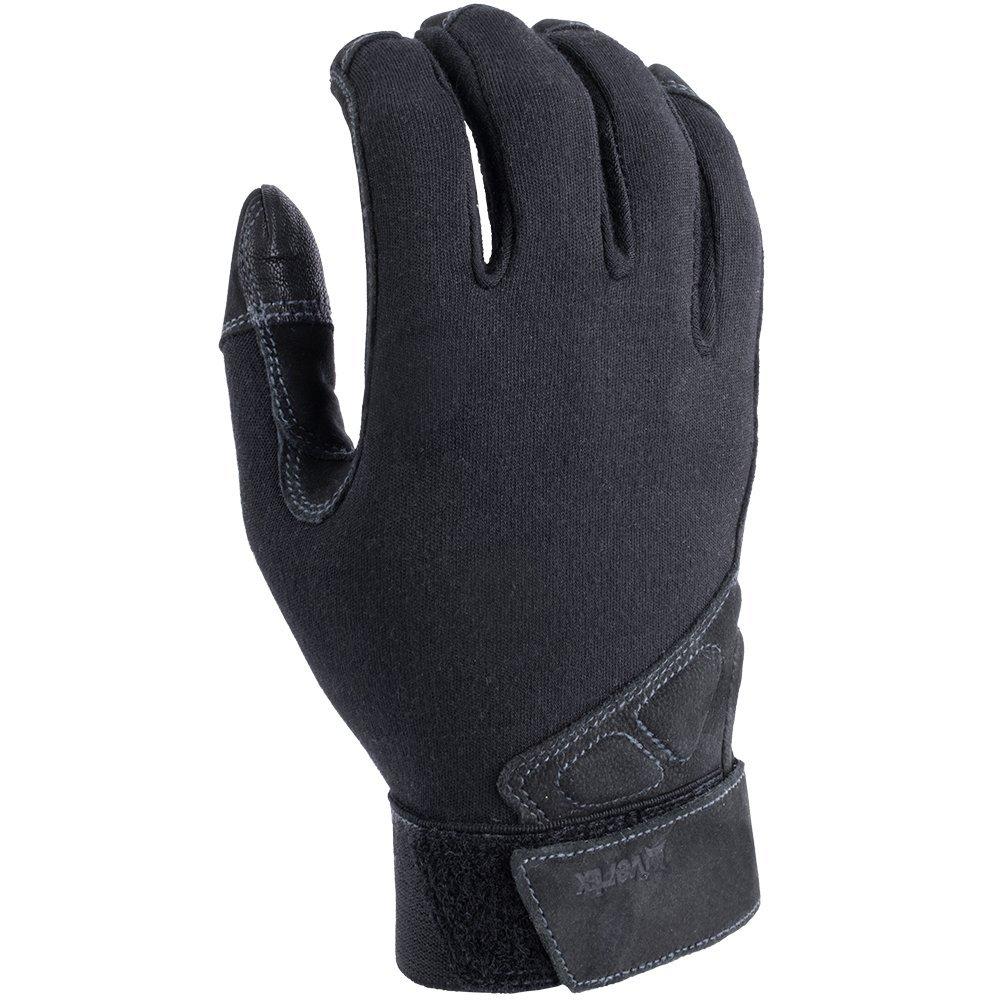 Vertx Fr Assaulter Gloves, Black, Small