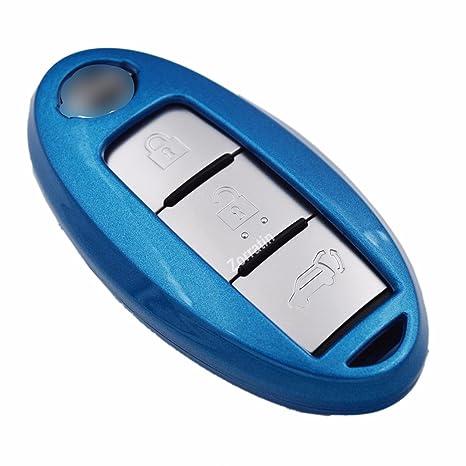 Amazon.com: Classy elegante metálico remoto sin llave Smart ...