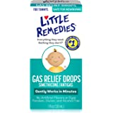 Little Remedies Gas Relief Drops | Natural Berry Flavor | 1 oz. | Pack of 1 | Gently Works in Minutes | Safe for…
