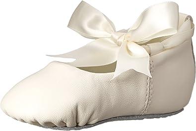 Baby Deer Sabrina Ballet Flat (Toddler