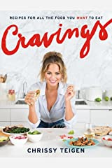 Cravings Hardcover