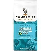 Cameron's Coffee Roasted Ground Coffee Bag, 10 Ounce
