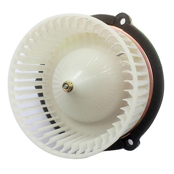 Amazon.com: 24V SK200-6E Blower Motor - SINOCMP Blower Fan ...