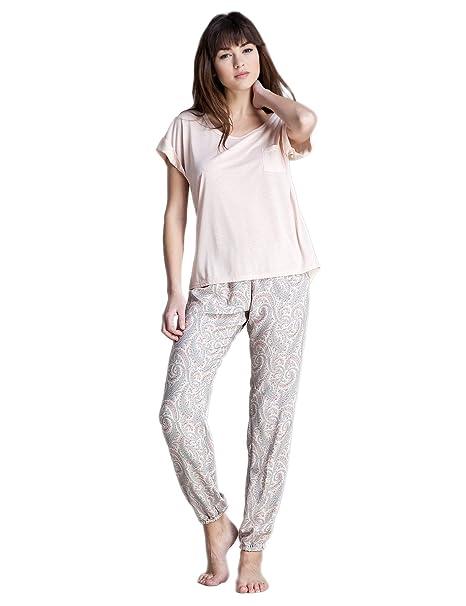 womensecret - Pijama - para mujer rosa rosa
