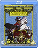 The Adventures Of Baron Munchausen (20th Anniversary Edition) [Blu-ray] [2008] [Region Free]