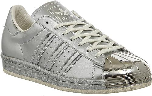 adidas Superstar 80s Metallic Pack, Baskets Basses Homme
